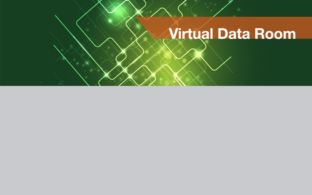GENNEX Experience Makes Perfect - Virtual Data Room